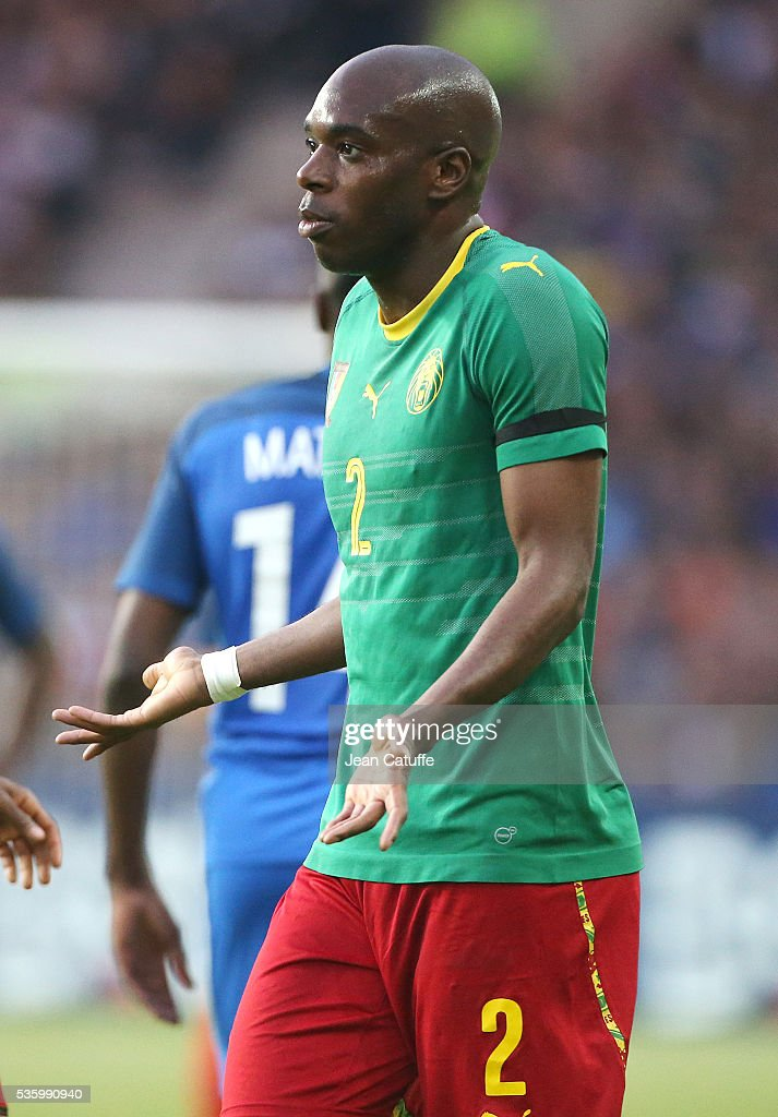 France v Cameroon - International Friendly
