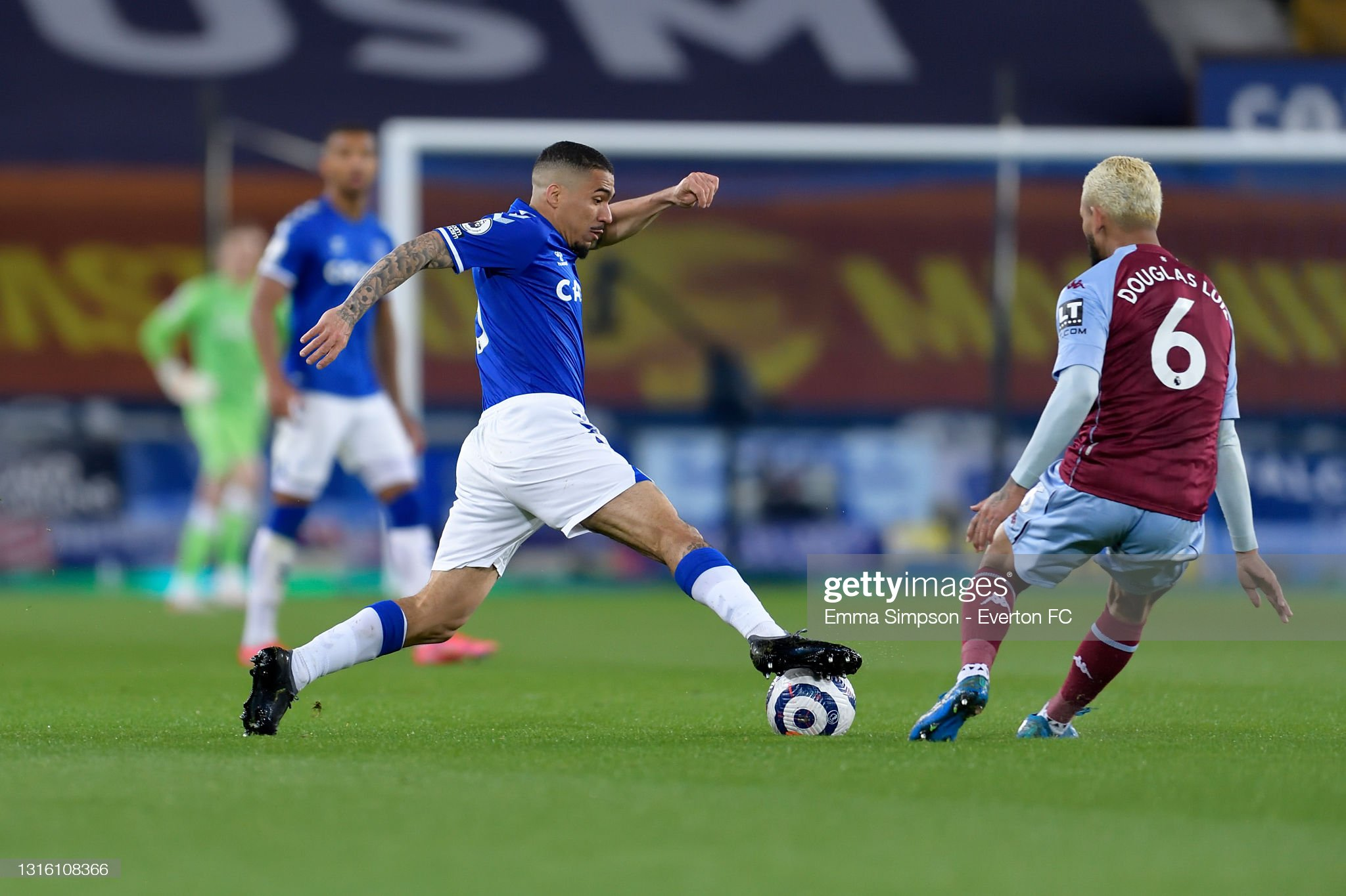 Aston Villa vs Everton Preview, prediction and odds