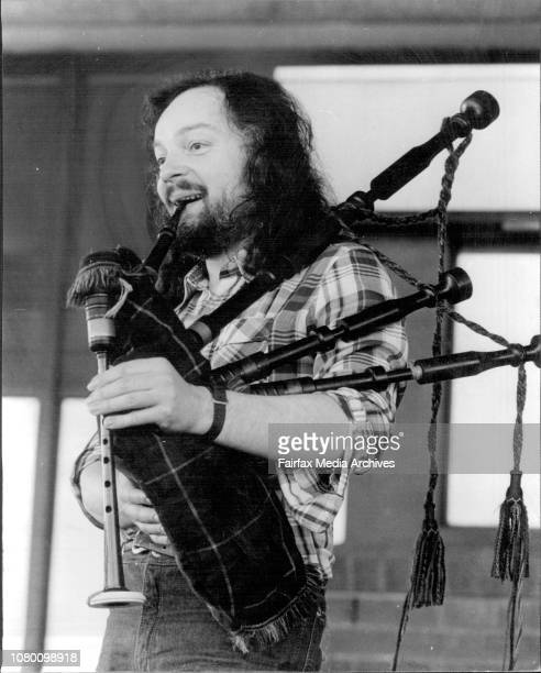 Allan Stivell pioneer in the renaissance of Celtic Folk Music arrived in Sydney Today to perform concerts in Australia during April/MayAlan Stivell...