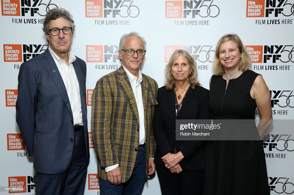 "NY: 56th New York Film Festival - ""Out Of Many, One"""