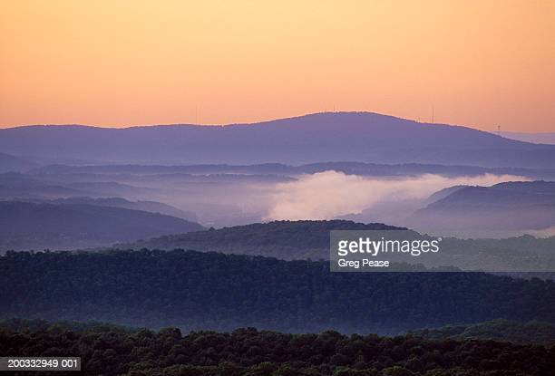 """usa, allegheny mountains, morning, summer - """"greg pease"""" stock pictures, royalty-free photos & images"""