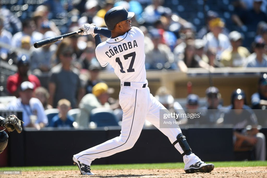 Milwaukee Brewers v San Diego Padres : News Photo