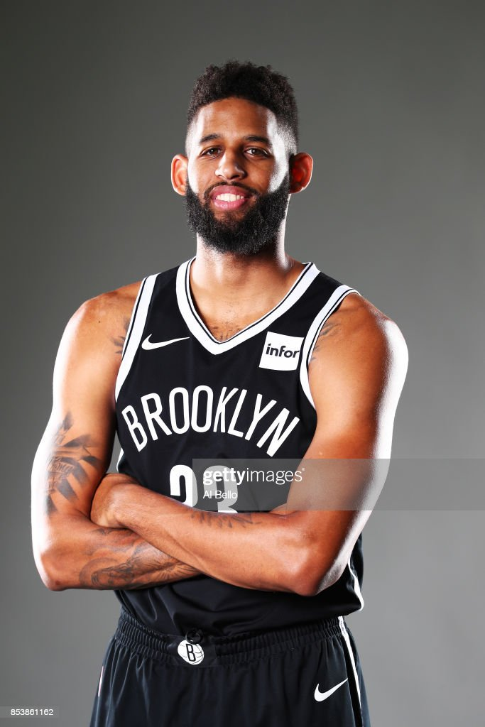 Brooklyn Nets Media Day