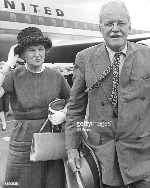 7261963 Allen Dulles Wife Clover