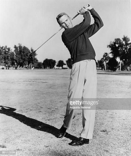 Allen Geiberger In 1952