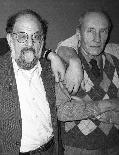 a brief biography of michael bowen and allen cohen and neil cassidy and allen ginsberg and chet helm I had to put this back on youtube not sure who originally put it up, but it's the only video interview by neal cassady i've ever seen great clip, despite.