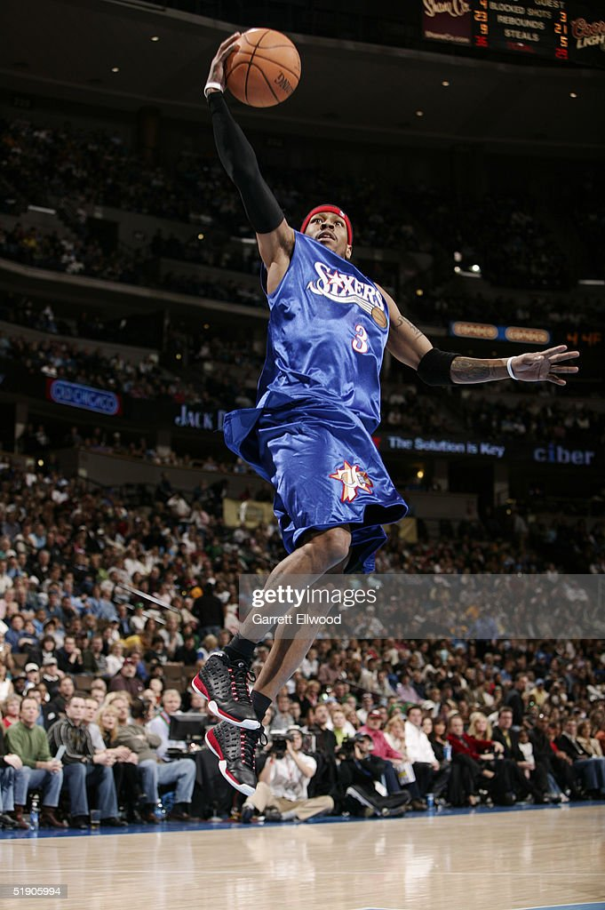 Philadelphia 76ers v Denver Nuggets : News Photo