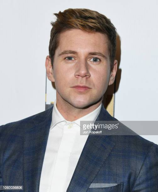Allen Leech attends the 2nd Annual Los Angeles Online Film Critics Society Award Ceremony at Taglyan Cultural Complex on January 09 2019 in Hollywood...