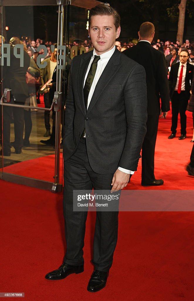 """Black Mass"" - Virgin Atlantic Gala - BFI London Film Festival - VIP Arrivals"