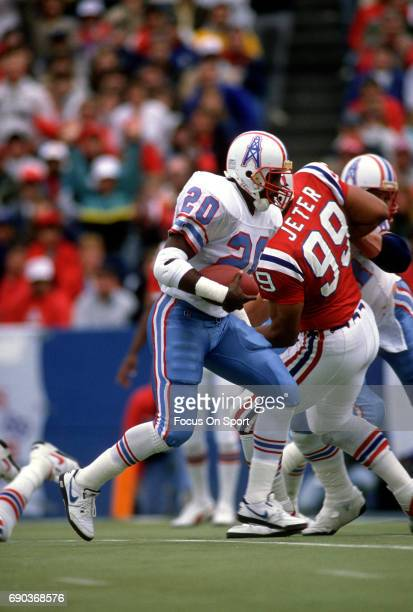 Houston Oilers 1989 Pictures and Photos - Getty Images