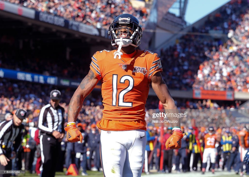 Los Angeles Chargers vChicago Bears : ニュース写真