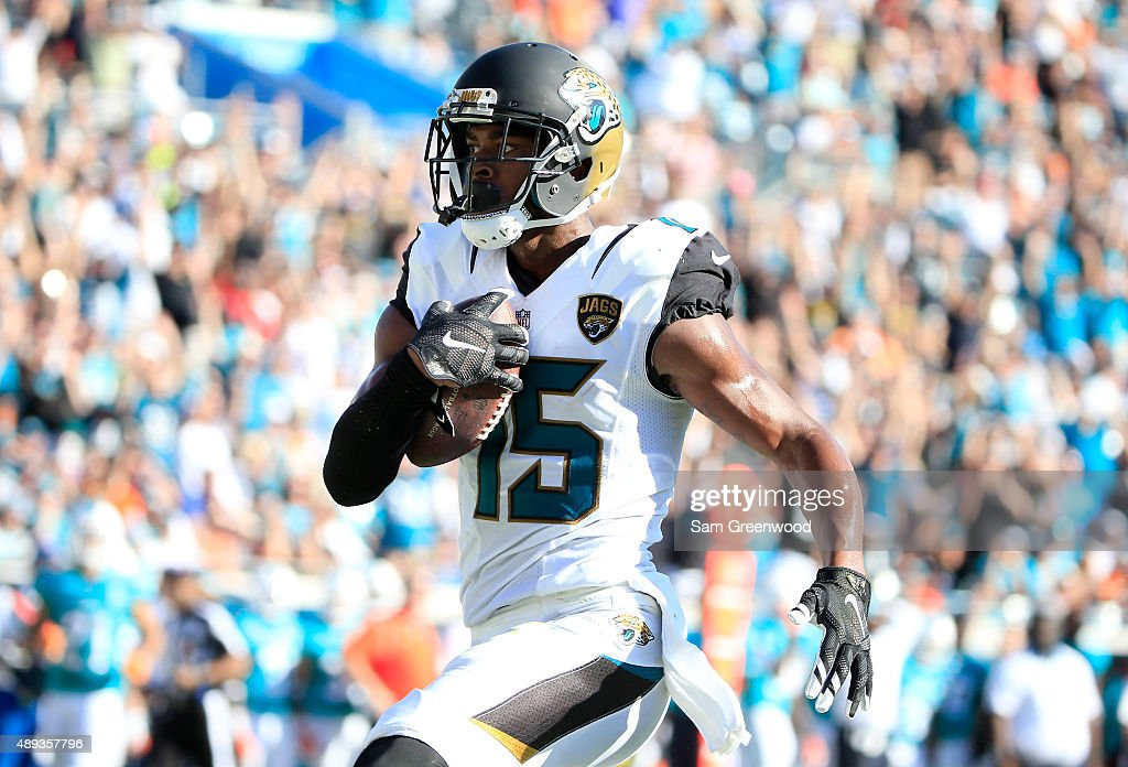 Miami Dolphins v Jacksonville Jaguars : News Photo
