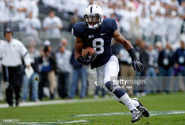 Allen Robinson Penn State Nittany Lions Football Jersey Navy