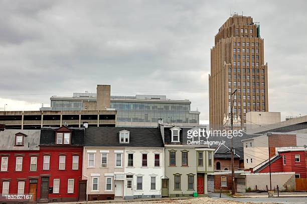 allentown - pennsylvania stock pictures, royalty-free photos & images
