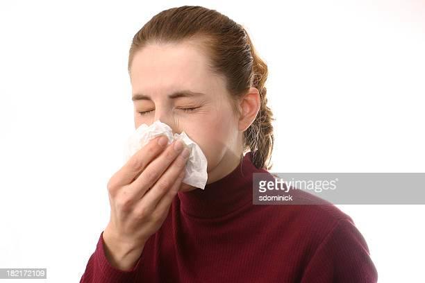 アレルギー季節 2