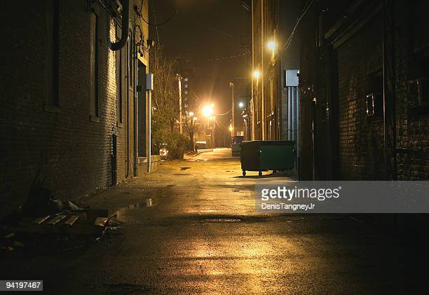 alley - alley stock photos and pictures