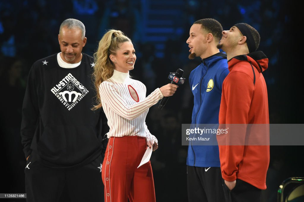 Curry celebrity classic 2019