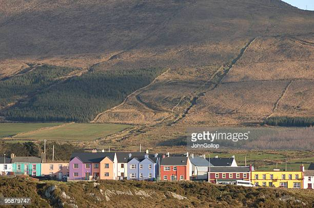 allihies - county cork stock pictures, royalty-free photos & images