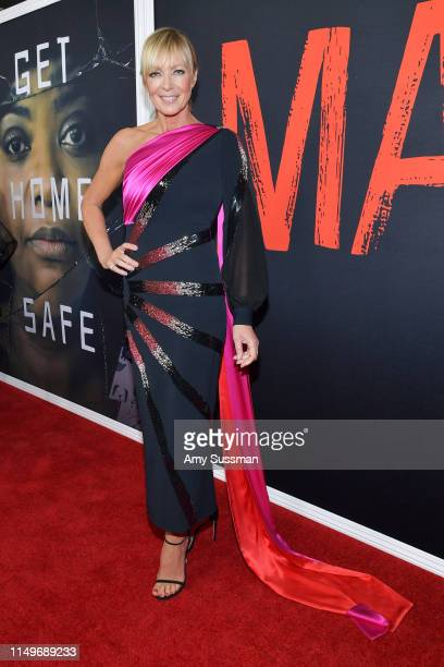 Allison Janney attends a special screening of Universal Pictures' Ma at Regal LA Live on May 16 2019 in Los Angeles California