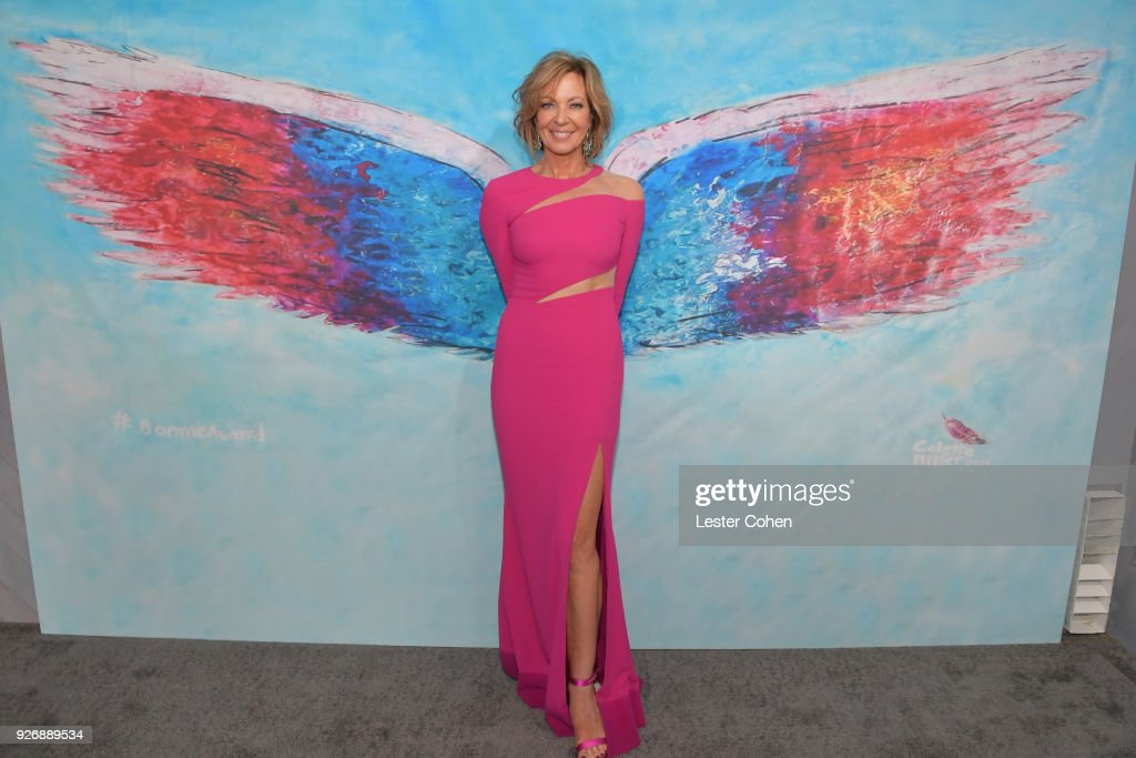 CA: American Airlines At The 2018 Film Independent Spirit Awards