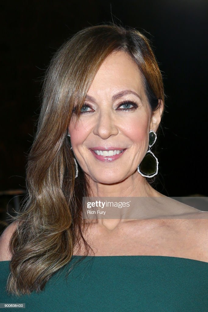 Allison Janney attends the 29th Annual Palm Springs International Film Festival Awards Gala at Palm Springs Convention Center on January 2, 2018 in Palm Springs, California.