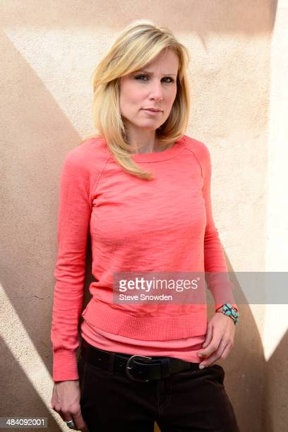 Allison Moore poses during a portrait session April 8 2014 in Albuquerque New Mexico
