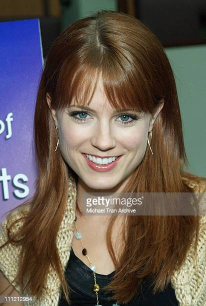 Allison Munn during A Couple of Days and Nights Los Angeles Premiere Arrivals at ArcLight Theater in Hollywood California United States