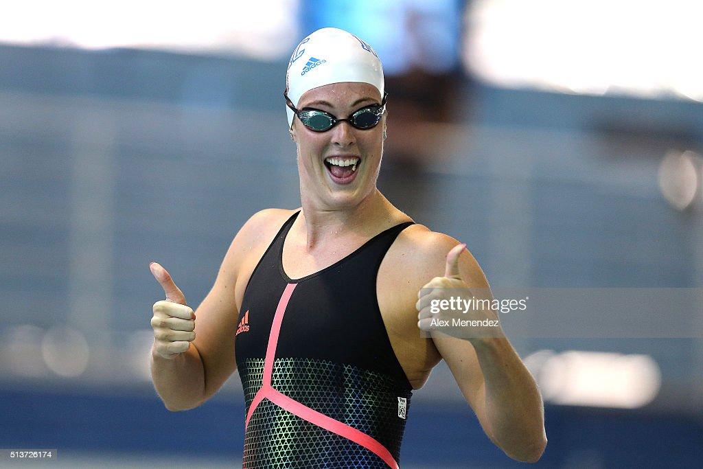 Arena Pro Swim Series at Orlando Day 2 : News Photo