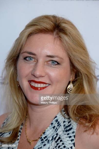 Allison Shreeve arrives at the 1st Annual Influencers Unite Gala and Eric Zuley birthday celebration on March 18 2017 in Dana Point California