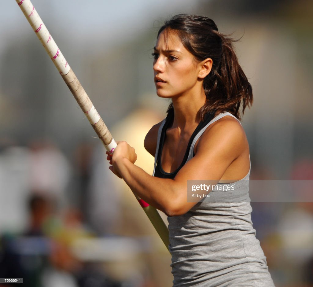 CIF State Track & Field Championships - June 1, 2007 : News Photo