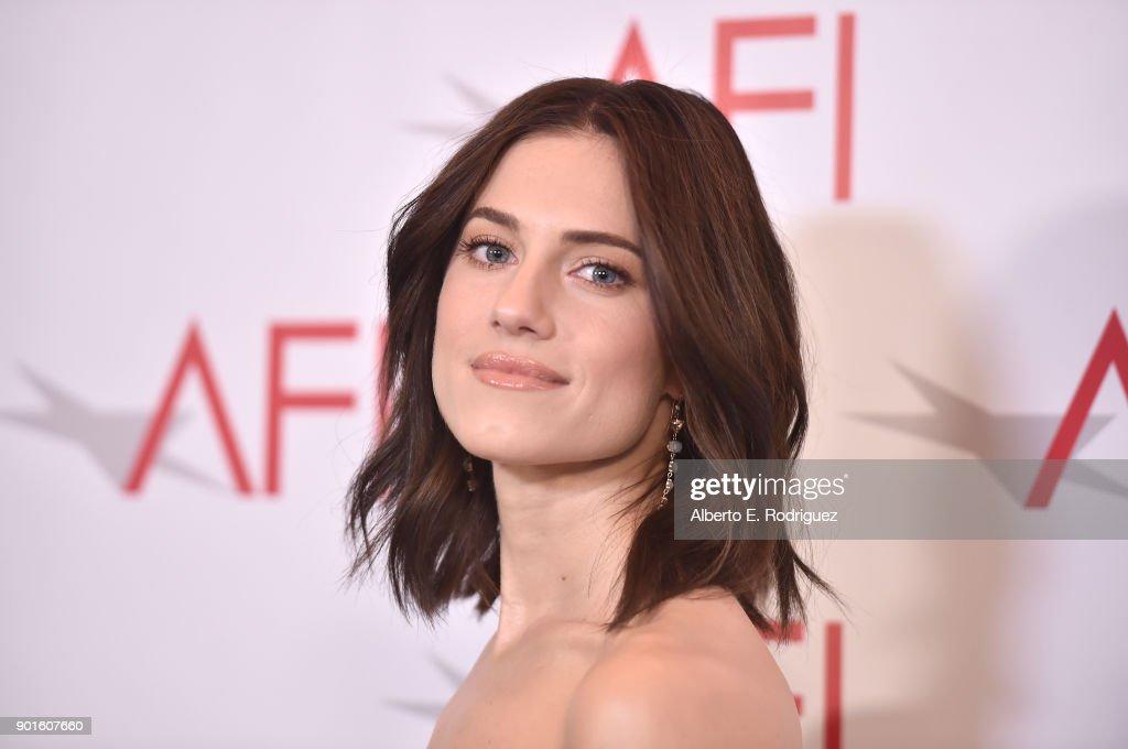 18th Annual AFI Awards - Arrivals : ニュース写真