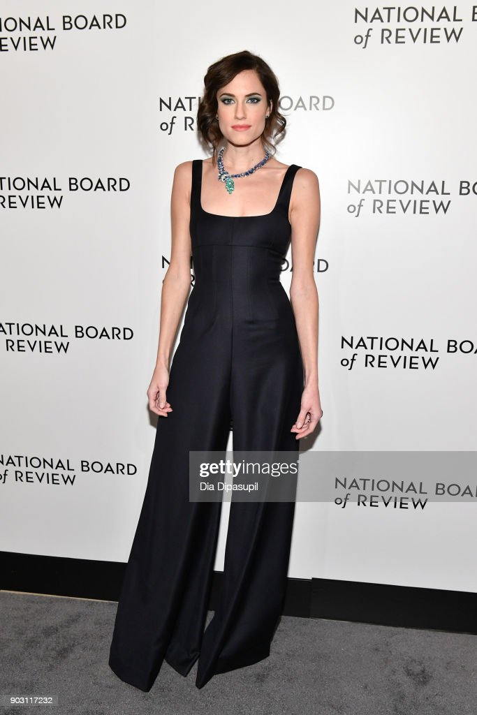 2018 National Board Of Review Awards Gala