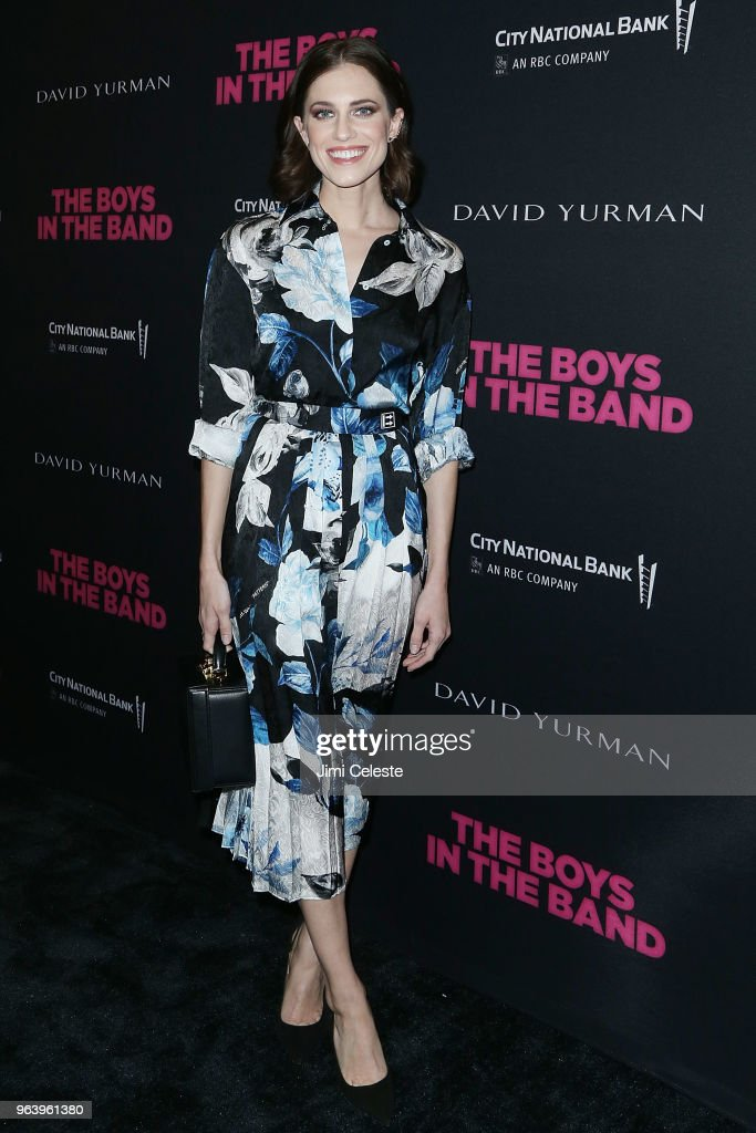 'The Boys In The Band' 50th Anniversary Celebration - Arrivals : ニュース写真