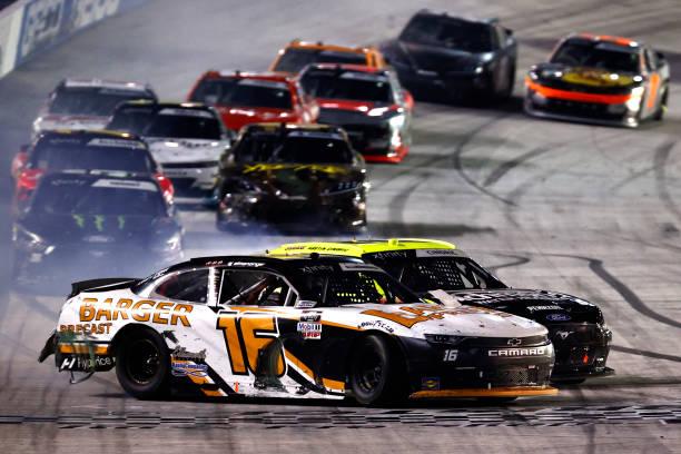 TN: NASCAR Xfinity Series Food City 300