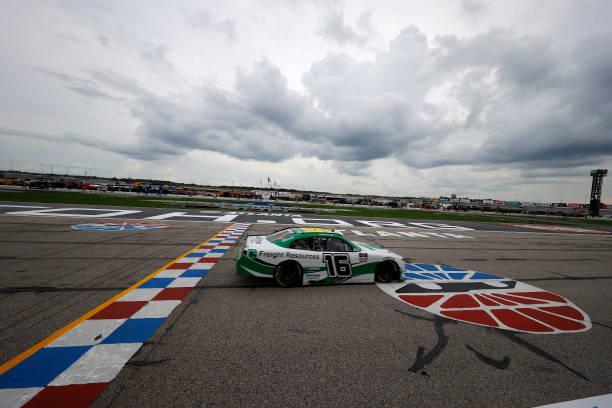 GA: NASCAR Xfinity Series EchoPark 250