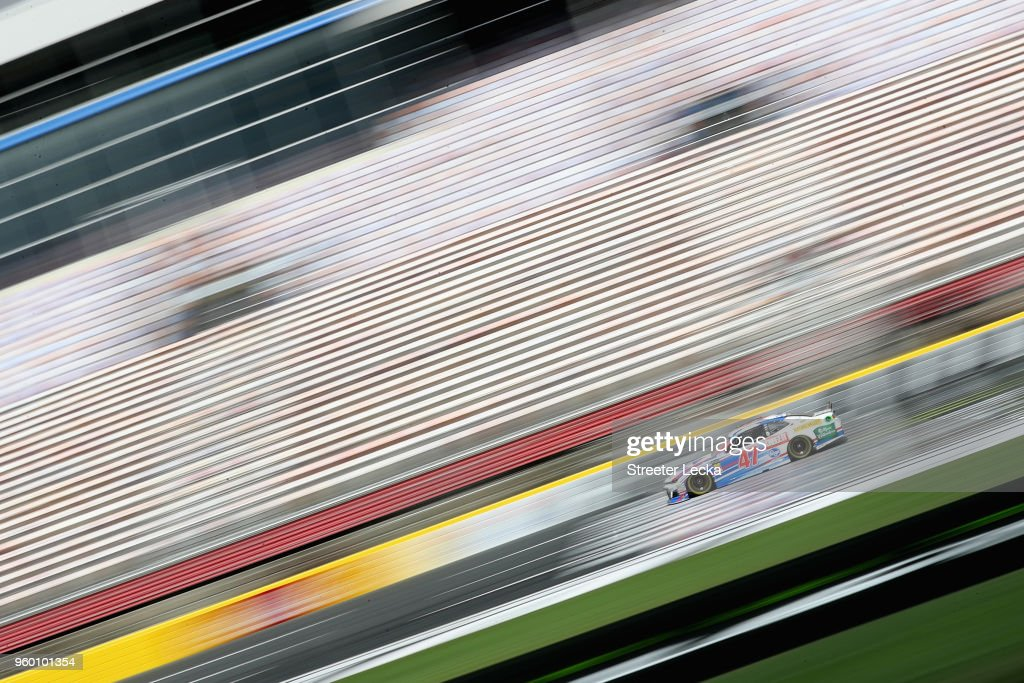 Charlotte Motor Speedway - Day 2