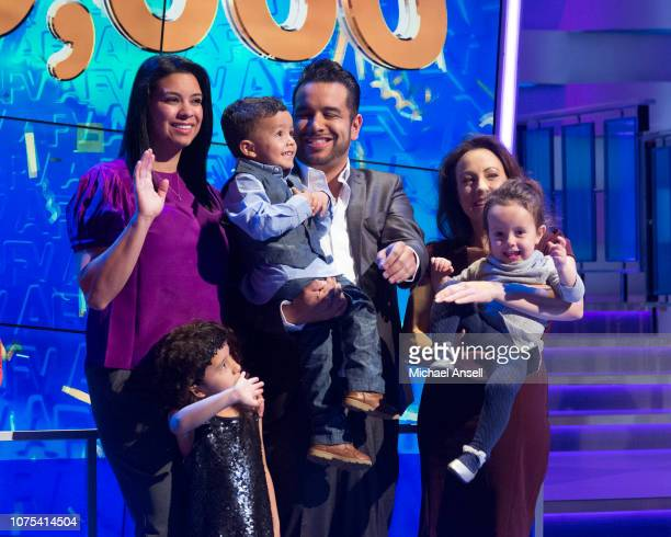 S FUNNIEST VIDEOS '2911' Allnew episodes return in January when ten finalists go headtohead for a $100000 prize on 'America's Funniest Home Videos'...