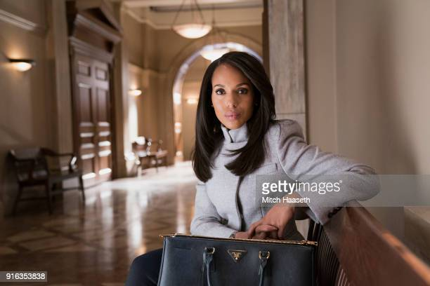 SCANDAL 'Allow Me to Reintroduce Myself' In the midst of moving on from the White House Olivia gets an unexpected visitor in criminal defense...