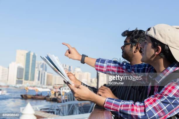Allow me to show you the route to Deira Dubai