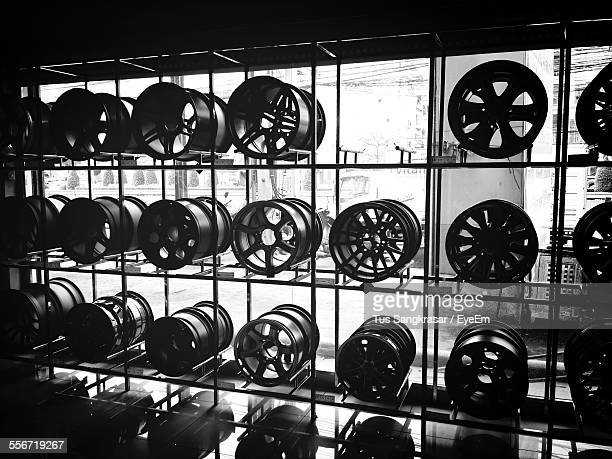 Alloy Wheels For Sale In Store