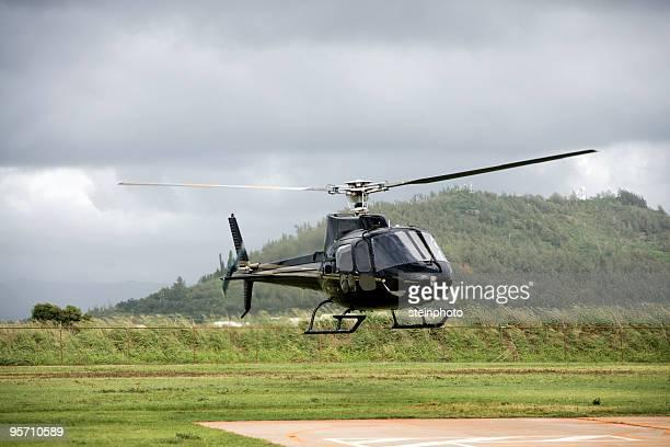 Allstar 350 Hubschrauber