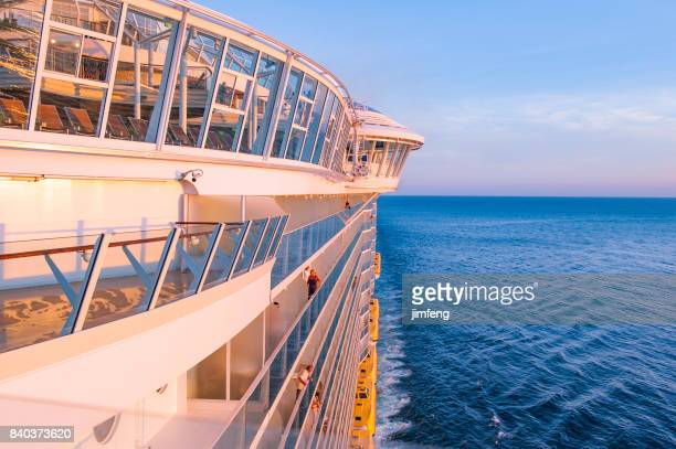 allure of the seas in haiti - royal stock photos and pictures