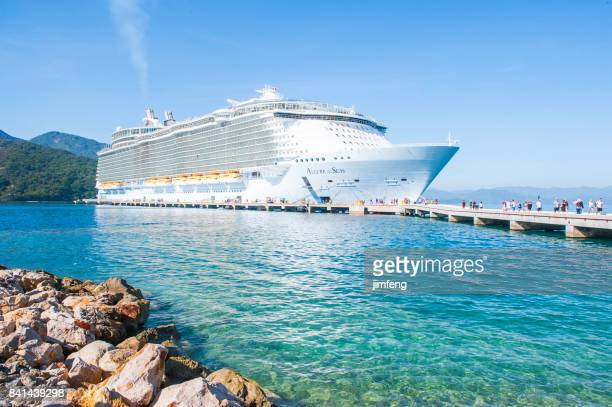 allure of the seas no haiti - realeza - fotografias e filmes do acervo
