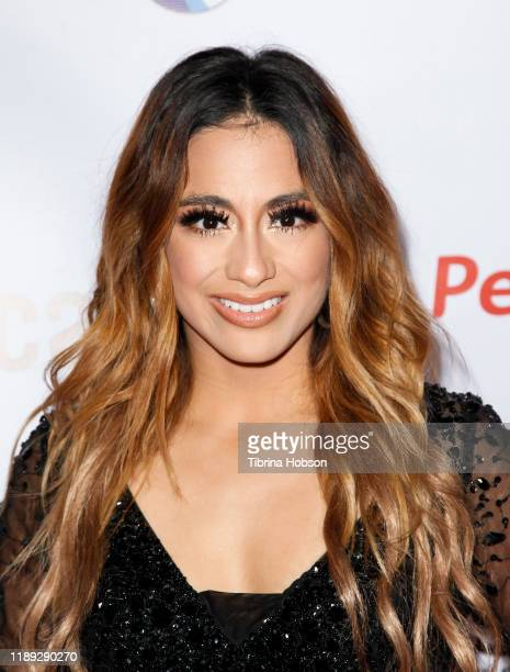 Ally Brooke attends the 4th annual Vanderpump Dog Foundation Gala at Taglyan Cultural Complex on November 21 2019 in Hollywood California