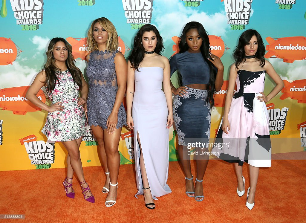 Nickelodeon's 2016 Kids' Choice Awards - Arrivals : News Photo