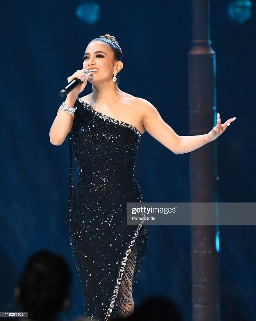 The 2019 Miss Universe Pageant - Show : News Photo