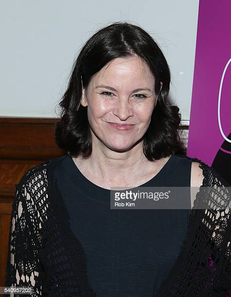 Ally Sheedy attends the premiere of Little Sister during BAMcinemaFest 2016 at BAM Rose Cinemas on June 17 2016 in New York City