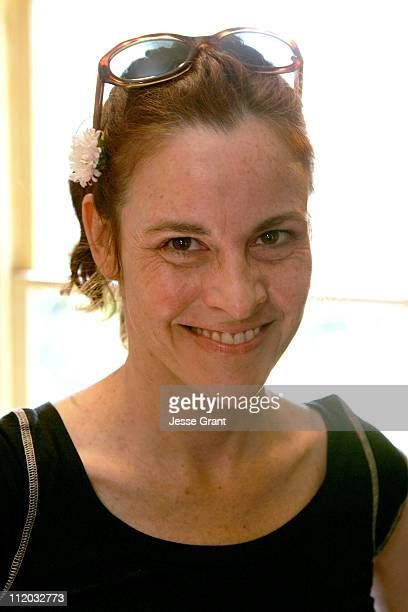 Ally Sheedy during KARI FEINSTEIN PR Presents STYLE LOUNGE Benefiting Project Angel Food Day 2 in Los Angeles California United States