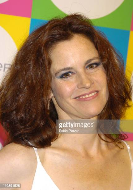 """Ally Sheedy during The Entertainment Weekly """"Must List"""" Party - Arrivals at Deep in New York City, New York, United States."""