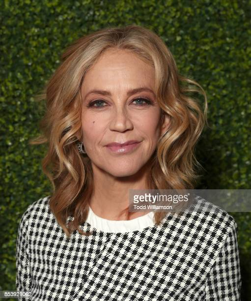 Ally Walker attends the FOX Fall Party at Catch LA on September 25 2017 in West Hollywood California